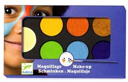 Djeco Palette 6 colours - Nature
