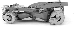 Metal Earth  Constructie Speelgoed Batman Dawn of Justice Batmobile