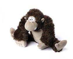 Sigikid  Beastown pluche knuffel Money Monkey - 16 cm
