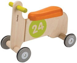 Plan Toys  houten loopfiets Bike ride on I