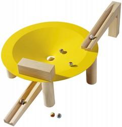 Haba  houten knikkerbaan accessoires Uitbreiding Wervelwind