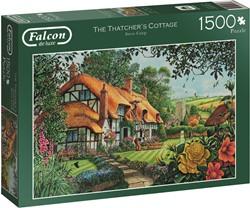 Jumbo Falcon The Thatcher's Cottage - 1500 stukjes