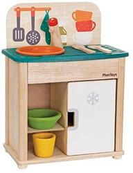 Plan Toys  houten keukentje Sink & Fridge