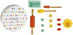 Janod keuken accessoire Happy Day patisserie