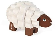 Janod Animal Kit - schaap