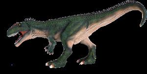 Mojo Dinosaurs