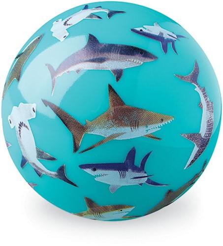 Crocodile Creek 10 cm Play Ball/Shark