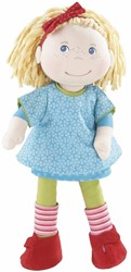 Haba  Lilli and friends knuffelpop Pop Annie - 34 cm
