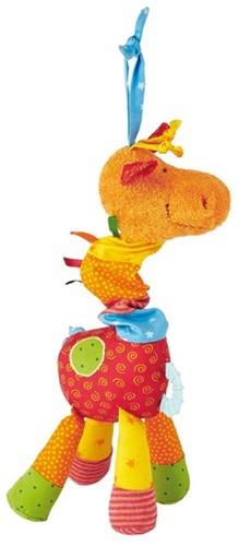 sigikid Activiteiten giraffe, PlayQ