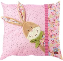 Sigikid - pluche knuffel kussen Bungee Bunny