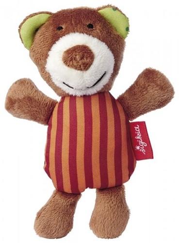 sigikid Rammelaar beer, Red Stars