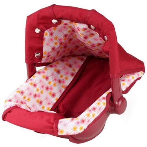 "Götz Needful Things, autostoel """"Sicher überall"""", babypoppen 30-33 / 42-46 cm / staanpoppen 45-50 cm"