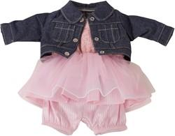 Götz accessoires Combination baby dolls, eleganza, 3-pcs. - maat S