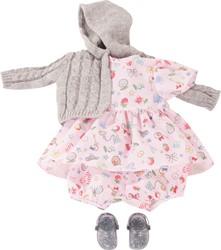 Götz accessoires Combination baby dolls, Villa Kunterbunt, 5-pcs. - maat S