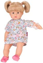 Götz babypop Maxy Muffin, summertime, blonde hair - maat M