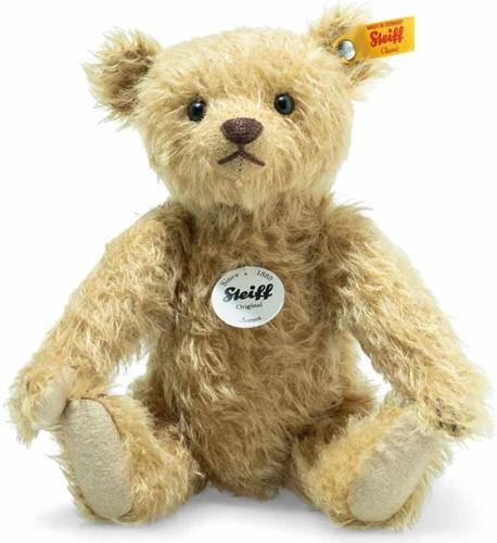 Steiff Teddybeer James