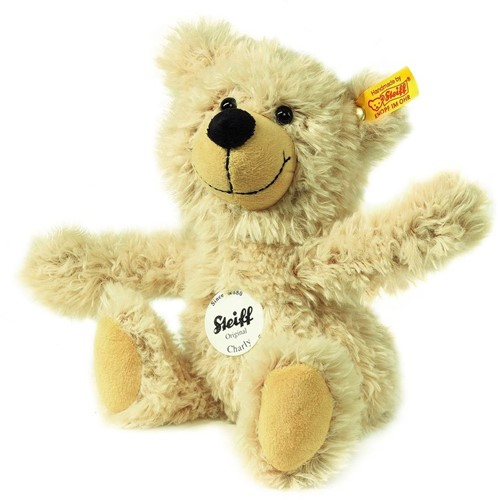 Steiff Charly dangling Teddy bear - 23 cm