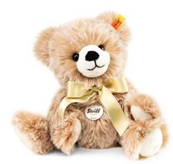 Steiff knuffel Bobby dangling Teddy bear, brown tipped 40 CM