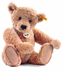 Steiff knuffel Elmar Teddy bear, golden brown 32 CM
