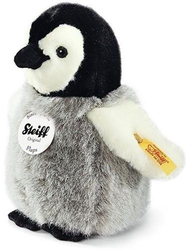 Steiff Pinguïn Flaps - 16 cm