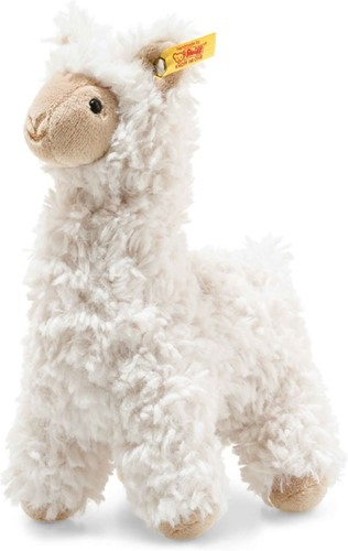 Steiff Soft Cuddly Friends lama Leandro