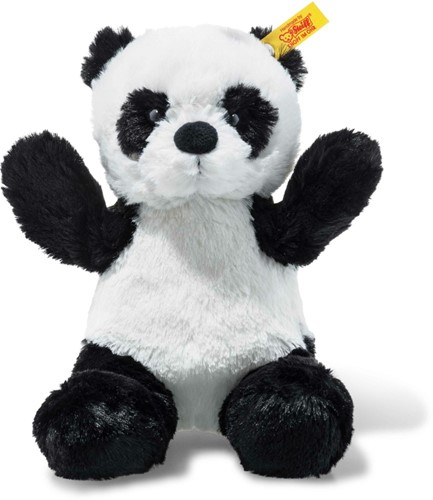 Steiff a Soft Cuddly Friends Ming panda