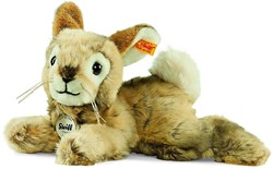 Steiff knuffel Dormili rabbit, brown 32 CM