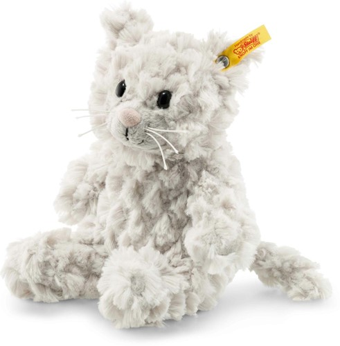 Steiff knuffel Soft Cuddly Friends Whiskers cat small