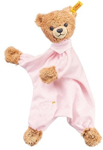 Steiff Slaap-goed-beer knuffeldoek