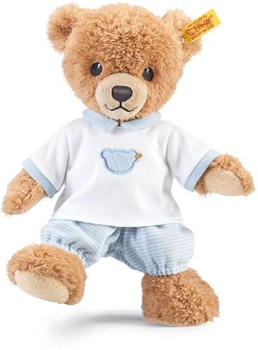 Steiff Sleep well bear, blue - 25cm