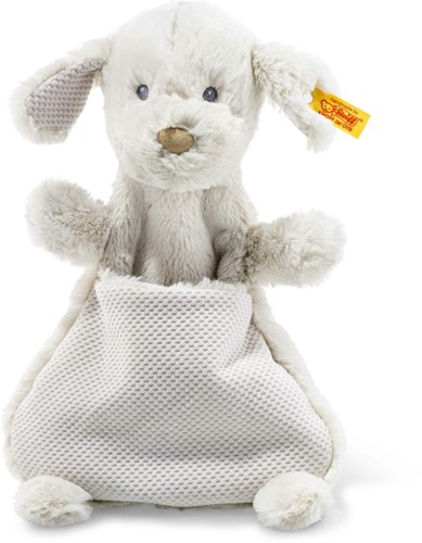 Steiff knuffel Soft Cuddly Friends Baster dog comforter