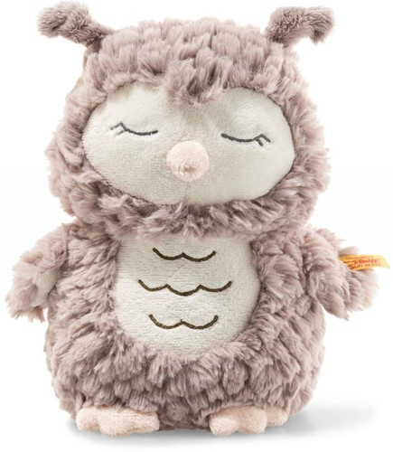 Steiff Soft Cuddly Friends uil Ollie