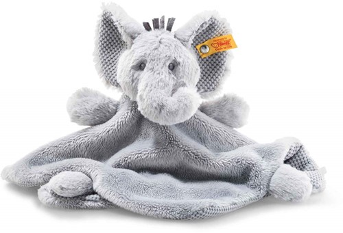 Steiff Soft Cuddly Friends haas Belly knuffeldoek