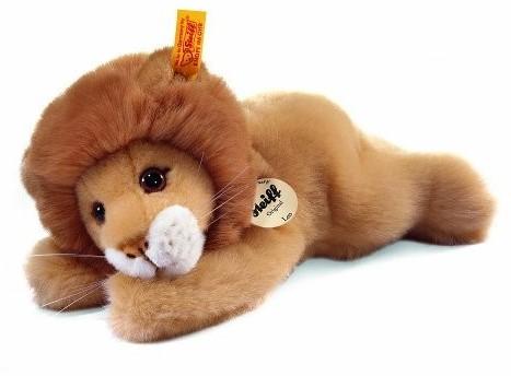 Steiff Kleine vriend leeuw Leo