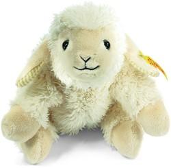 Steiff knuffel Floppy Linda lamb, cream 22 CM