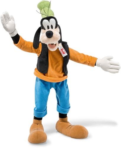 Steiff limited edition Disney Goofy, multicoloured 36cm