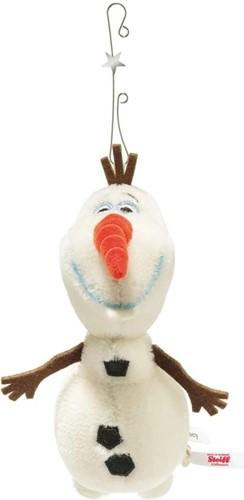 Steiff Disney Frozen Olaf Ornament