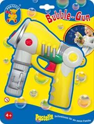 Pustefix  buitenspeelgoed Bubbel pistool