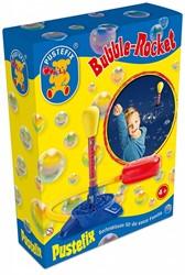 Pustefix  buitenspeelgoed Bubbel raket