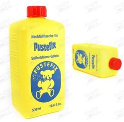Pustefix  buitenspeelgoed Navulfles Pustefix 500ml