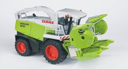 Bruder  - Claas Jaguar 900 Field chopper