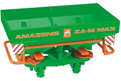 Bruder Amazone Centrifugal fertilizer broadcaster