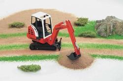 Bruder  - Schaeff HR16 Mini excavator