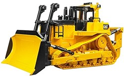 Bruder Caterpillar rups bulldozer