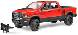 Bruder - Dodge Ram 2500 Power Wagon