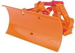 Bruder Accessories: Plow blade