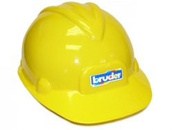 Bruder Construction toy helmet