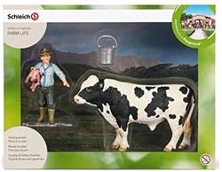 Schleich  Farm Life set boerderij speelset 21054