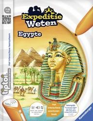 Ravensburger tiptoi® boek Expeditie weten Egypte