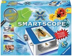 Ravensburger  ScienceX wetenschapsdoos Smartscope (maxi)